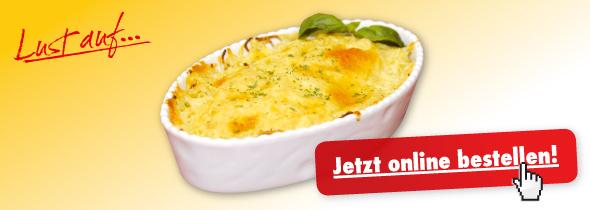 Ihr Pizzaservice und Lieferservice in Landshut zum Online bestellen